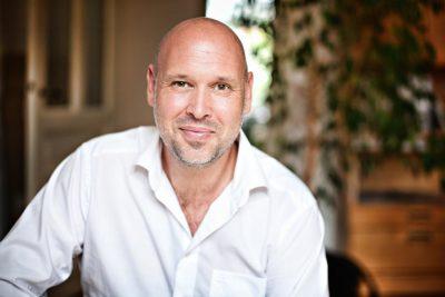 Felix Feuerstein ist Business-Coach und Team-Coach aus Heidelberg