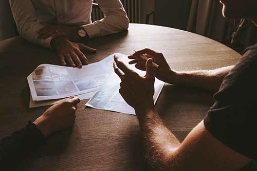 Verhandlungs Coaching