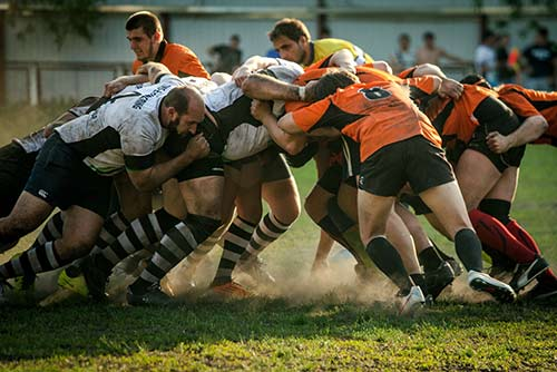 Teamcoaching, Team-Coaching, Team Coaching